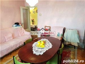Apartament 3 camere, zona Big, decomandat, bloc din caramida, izolat - imagine 2