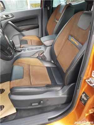Ford Ranger Wildtrak 4WD 3.2 TDCI 200CP - imagine 7