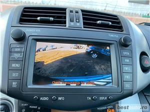 TOYOTA RAV-4, 2,2 d -- 4x4, 177 cp / RATE FIXE EGALE / GARANTIE INCLUSA / BUY-BACK / TEST-DRIVE - imagine 18
