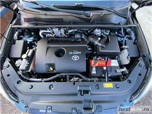 TOYOTA RAV-4, 2,2 d -- 4x4, 177 cp / RATE FIXE EGALE / GARANTIE INCLUSA / BUY-BACK / TEST-DRIVE - imagine 19