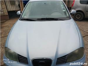 Vand Seat Ibiza, 1.9 TDI, 101 CP - imagine 2