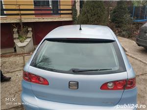 Vand Seat Ibiza, 1.9 TDI, 101 CP - imagine 4