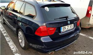 Bmw Seria 3 320XD E91 Facelift 4x4 - imagine 3