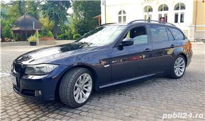Bmw Seria 3 320XD E91 Facelift 4x4 - imagine 9