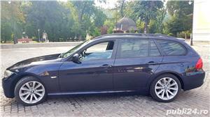 Bmw Seria 3 320XD E91 Facelift 4x4 - imagine 10