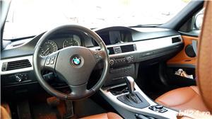 Bmw Seria 3 320XD E91 Facelift 4x4 - imagine 7