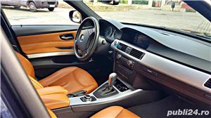 Bmw Seria 3 320XD E91 Facelift 4x4 - imagine 5