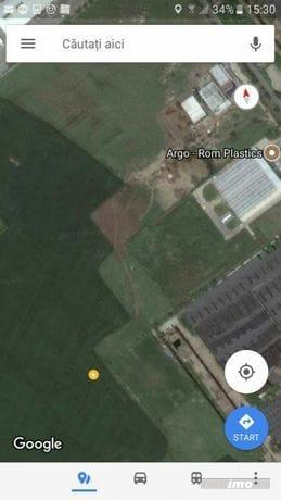 Teren de vânzaret la 300m de The Grand Kristal Residence City Metalurgiei sector 4 - imagine 4