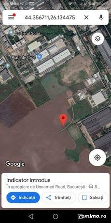 Teren de vânzaret la 300m de The Grand Kristal Residence City Metalurgiei sector 4 - imagine 2