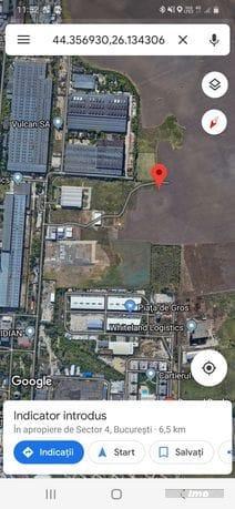 Teren de vânzaret la 300m de The Grand Kristal Residence City Metalurgiei sector 4 - imagine 7