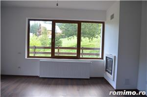 Predeal-Apartament 2 camere - imagine 3