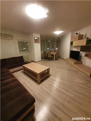 Apartament cu 3 camere de inchiriat in zona Marriott/ 13 Septembrie - imagine 2