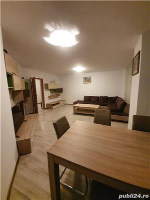 Apartament cu 3 camere de inchiriat in zona Marriott/ 13 Septembrie - imagine 3