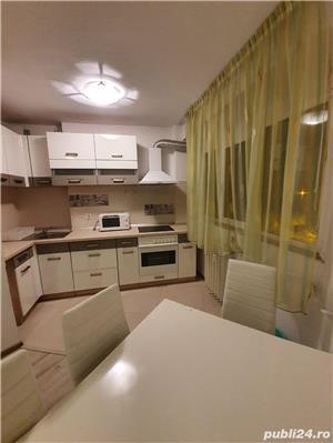 Apartament cu 3 camere de inchiriat in zona Marriott/ 13 Septembrie - imagine 7