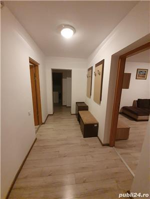 Apartament cu 3 camere de inchiriat in zona Marriott/ 13 Septembrie - imagine 9
