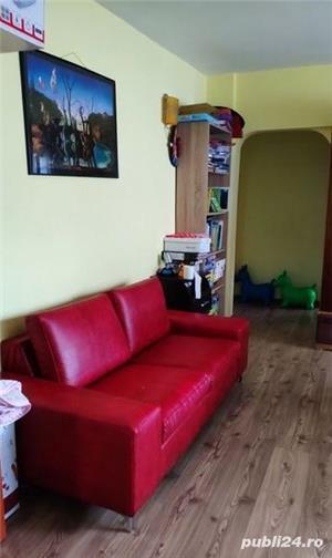 Apartament 3 camere  etaj 2, ultracentral-Parcul Junior - imagine 3