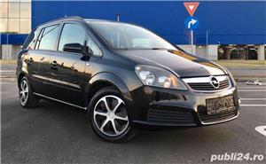 Opel Zafira 7 locuri - imagine 2
