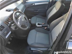 Opel Zafira 7 locuri - imagine 4