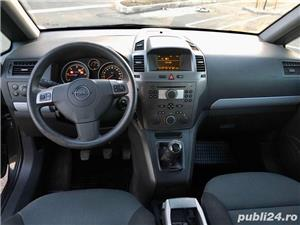 Opel Zafira 7 locuri - imagine 7