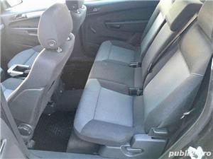 Opel Zafira 7 locuri - imagine 6