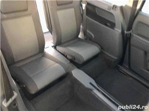 Opel Zafira 7 locuri - imagine 8