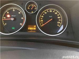 Opel Zafira 7 locuri - imagine 10