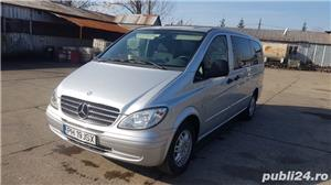 Mercedes-benz Vito  - imagine 1