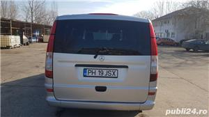 Mercedes-benz Vito  - imagine 6
