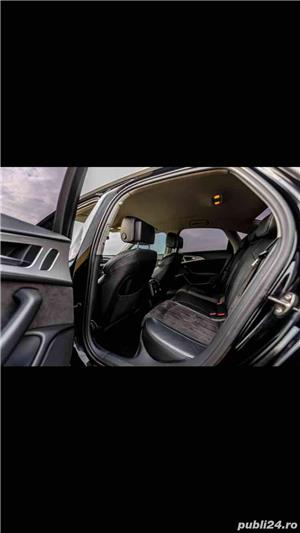 Audi A6 3.0 TDi 245 Cp 2012 Quattro Full Automat 12.999 EURO  - imagine 2