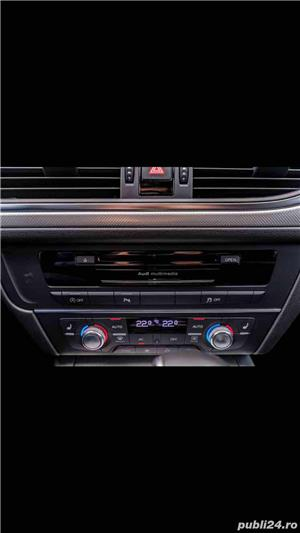 Audi A6 3.0 TDi 245 Cp 2012 Quattro Full Automat 12.999 EURO  - imagine 9