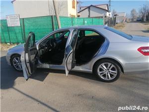 Mercedes-benz Clasa  E 200 CGI - 184 cp - imagine 2