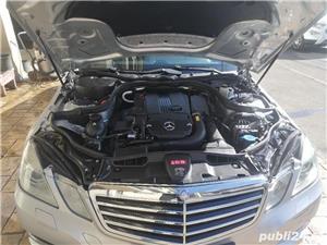 Mercedes-benz Clasa  E 200 CGI - 184 cp - imagine 5