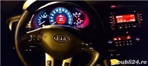 KIA SPORTAGE 4x4. AWD ,Cc 1995 cm³ - imagine 13