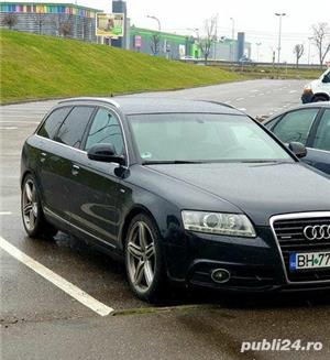 Audi A6 quattro/Sline/2.7tdi/190cp - imagine 1