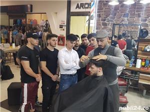 Barber Domis - imagine 9