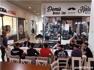 Barber Domis - imagine 10