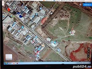 PRET NOU-teren intravilan comercial pe Borsului  - imagine 1