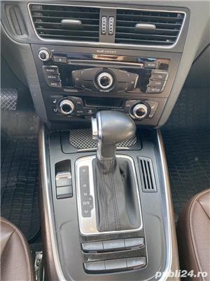 Audi Q5 - imagine 9
