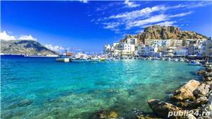Hotel de lux 5*Grecia angajeaza personal hotelier  - imagine 3