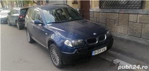 Bmw X3 - imagine 4
