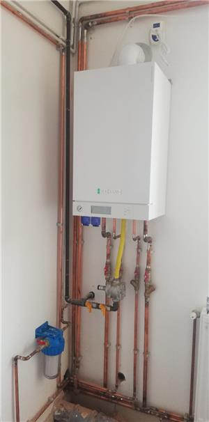 Instalator,instalati sanitare,incalzire in pardoseala - imagine 5