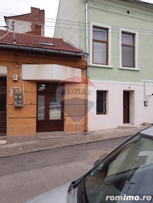 Spațiu comercial/birouri de vânzare în zona Republicii - imagine 12