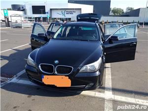 Bmw Seria 5 520 Vand / Schimb - imagine 6