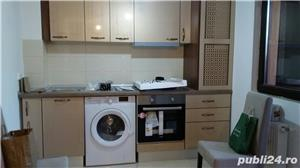 Apartament cochet,mobilat, mansarda, la cheie, Doamna Ghica - imagine 4