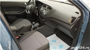 Hyundai i20 - imagine 10