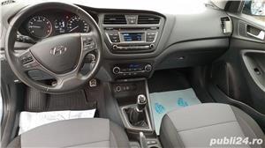 Hyundai i20 - imagine 9