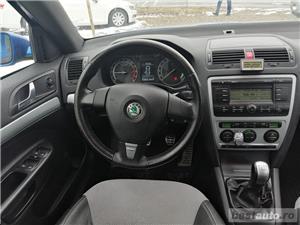 Skoda Octavia RS 2.0 TDI - imagine 10