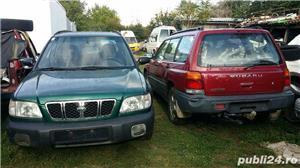 Subaru forester - imagine 3