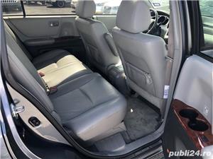 Toyota highlander - imagine 6