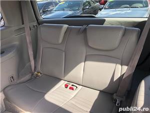 Toyota highlander - imagine 7